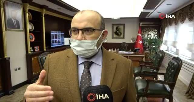 Kırmızı alarm verilen Trabzon'da vali isyan etti