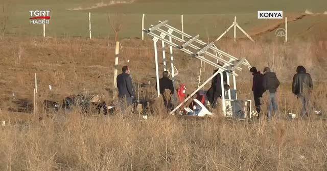 Güneş paneli hırsızları çiftçileri bezdirdi