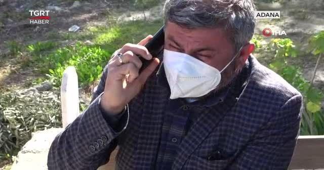 İkiz şehit polislerin mezarına hain saldırı