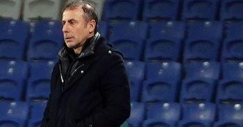 Trabzonspor'dan galibiyet paylaşımı