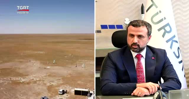 Türksat'tan model uydu yarışmasına çağrı