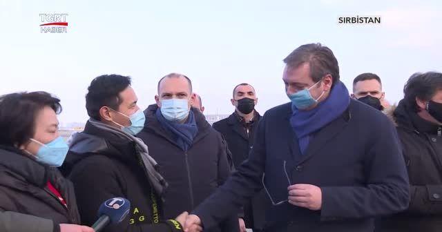 Vucic'e suikast girişimi iddiası