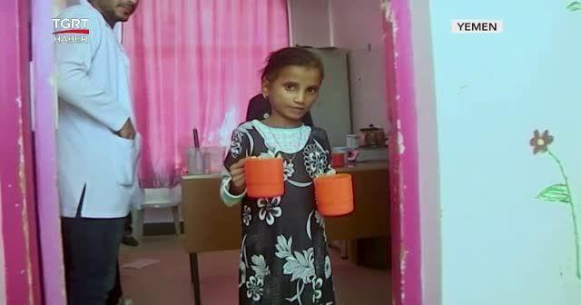 5 yaş altı çocuklar açlıktan ölüyor