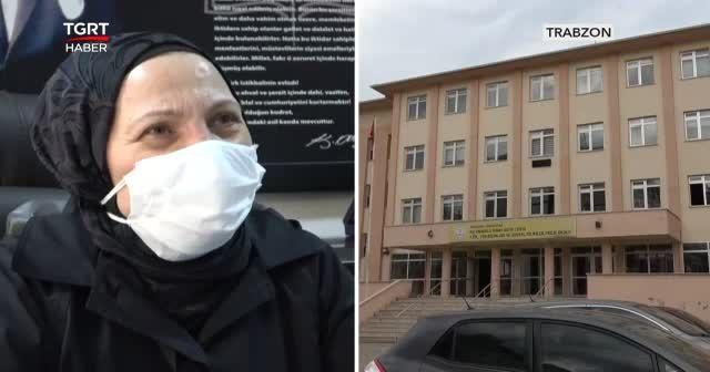 54 öğrenci koronadan karantinaya alındı