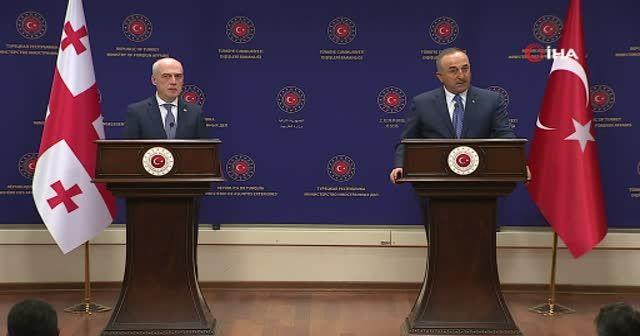 Bakan Çavuşoğlu: Mısır'la anlaşma yapabiliriz