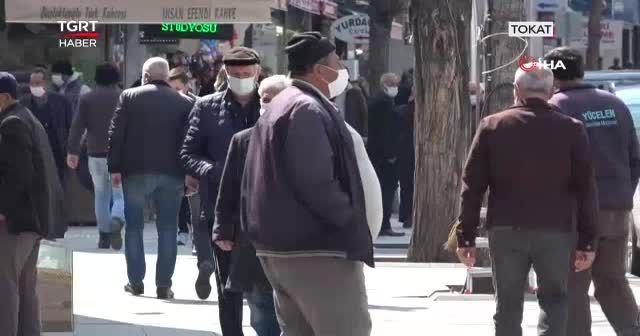 Esnaf: İstanbul eğer açıksa biz de açılalım