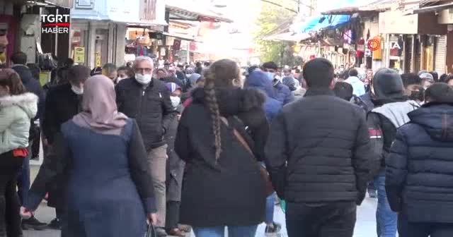 İstanbul'da HES kodu zorunluluğu