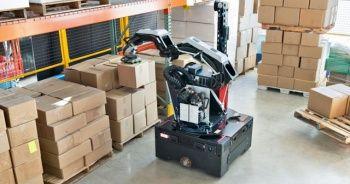 Boston Dynamics, yeni robotunu tanıttı