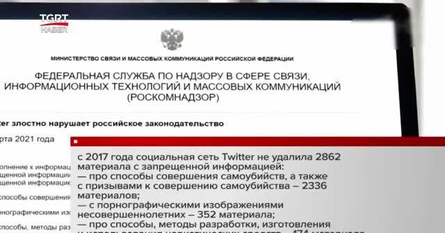 Rusya'dan Twitter'a yavaşlatma cezası