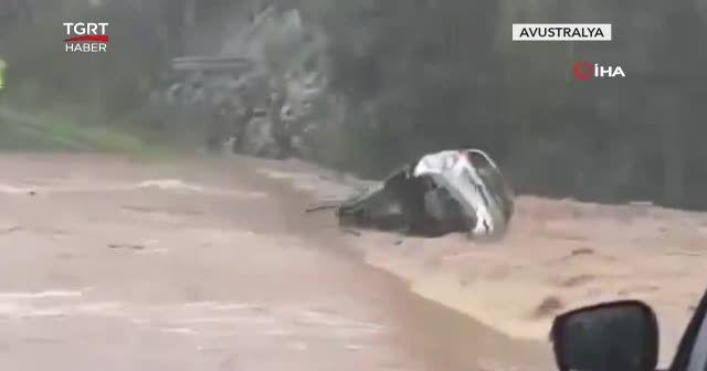 Sel nedeniyle