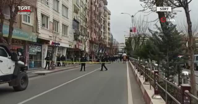 Sokak ortasında kurşun yağdırdı: 3 ölü