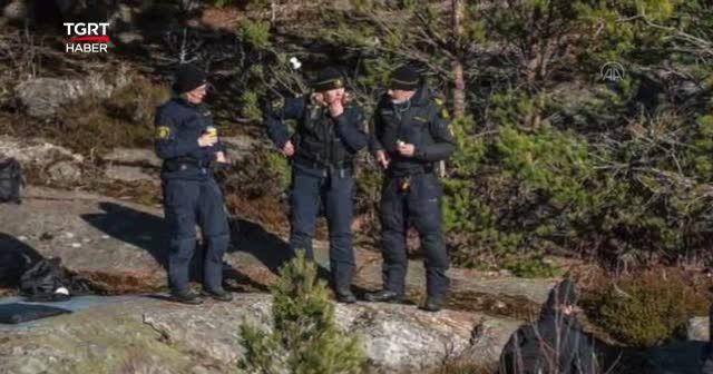 Türk asıllı subay ölü bulundu