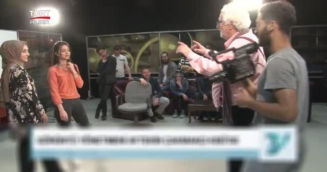 Yönetmen Aytekin Çakmakçı toprağa verildi