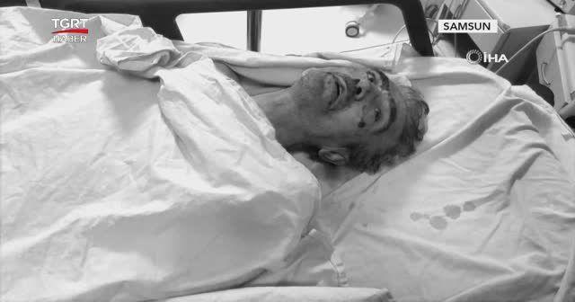 Alacak meselesi kanlı bitti:1 ölü, 1 yaralı
