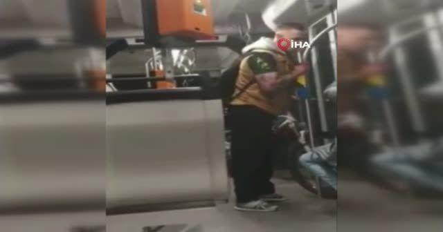 Almanya'da 17 yaşındaki Suriyeli gence ırkçı saldırı