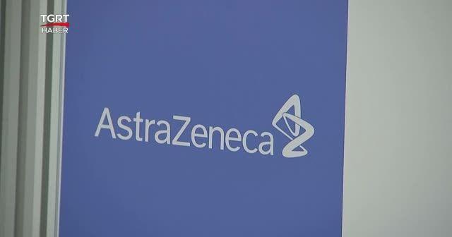 Astrazeneca aşısı kara listede