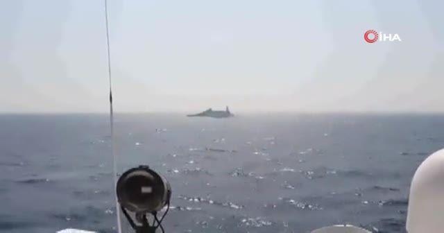 Basra Körfezi'nde ABD-İran gerilimi