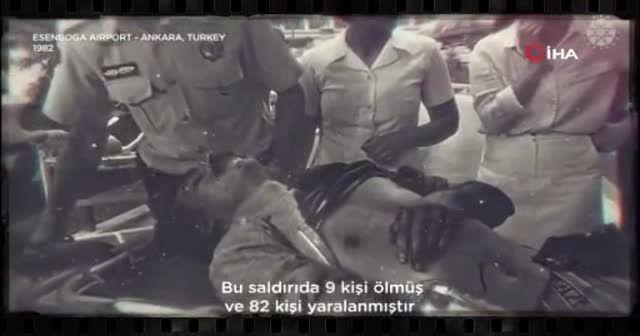 Fahrettin Altun'dan Terör Örgütü ASALA'nın iç yüzünü anlatan video