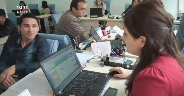 İşsizlik oranı Şubat'ta %13,4 oldu
