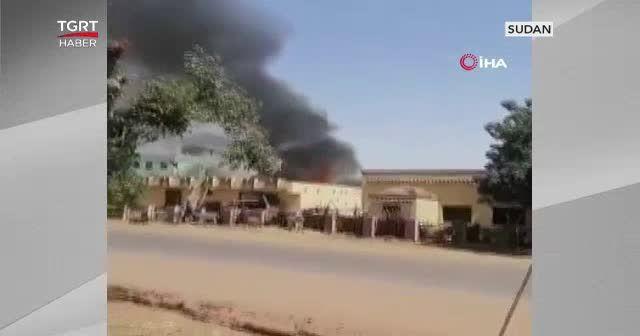 Kabileler çatışması: 40 ölü