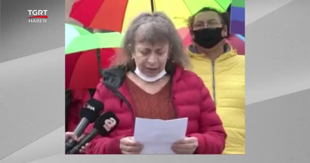 Kılıçdaroğlu Fahri LGBT'li oldu