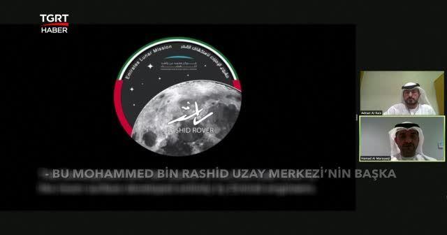 Birleşik Arap Emirlikleri gözünü Ay'a dikti