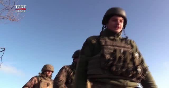 Donbas'ta çatışmalar sürüyor
