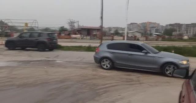 Kısıtlamada otomobil yıkama macerası pahalıya patladı
