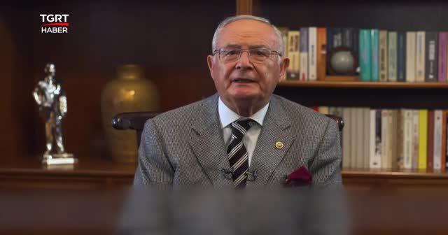 MHP'li Kumcuoğlu'na kesin ihraç talebi