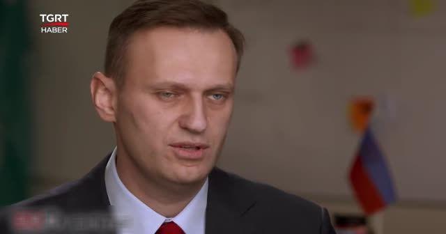 Navalny'ye Kuran-ı Kerim verilmedi