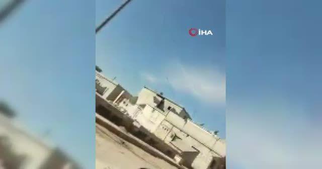 Rus birlikleri Tel Rıfat kırsalından ayrılıyor