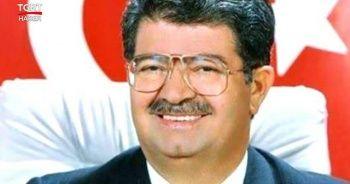 Turgut Özal'ın ölüm yıldönümü