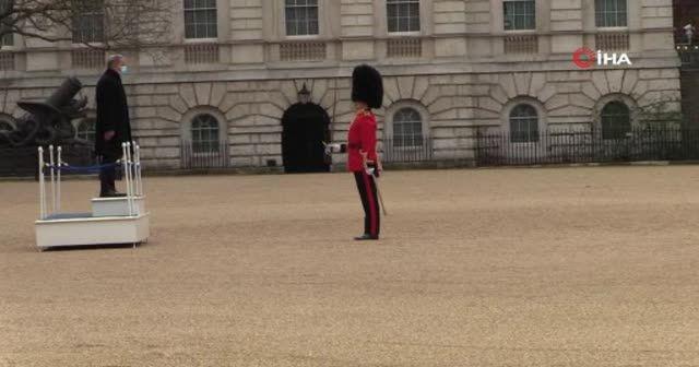 Milli Savunma Bakanı Akar, İngiltere'de
