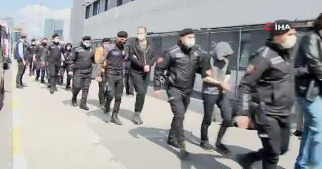 Thodex'in 6 şüphelisine tutuklama talebi