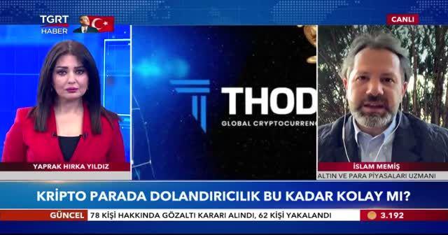 Thodex mağdurlarına kritik uyarı