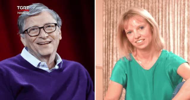 Bill Gates eski aşkını unutamadı