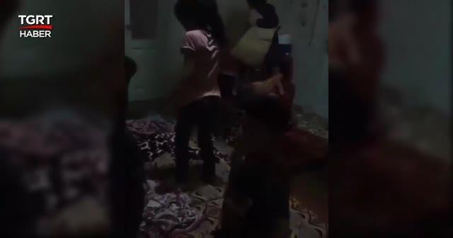 Gazze'de bayram çocuklara zehir oldu