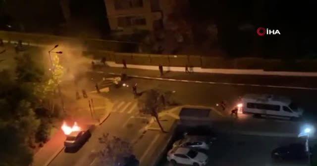 İsrail'in Lod kentinde OHAL ilan edildi