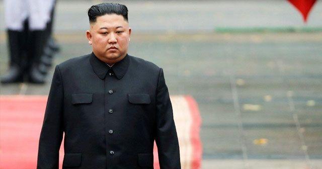 Kim Jong Un modaya savaş açtı
