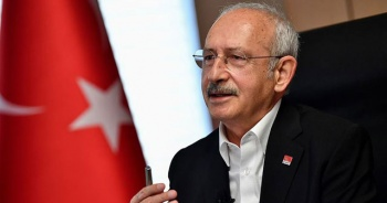Kemal Kılıçdaroğlu'ndan canlı yayında adaylık açıklaması