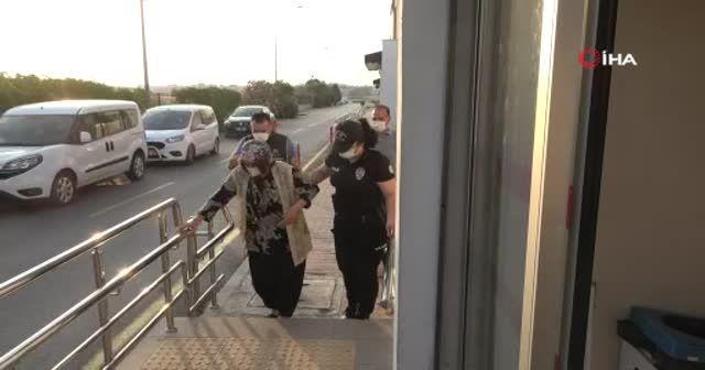Tefecilere şafak operasyonu: 25 gözaltı