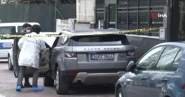 Gasp edilerek öldürülen kadının eski kocası intihar etti