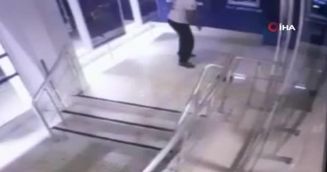 Hayal kırıklığına uğratan banka soygunu