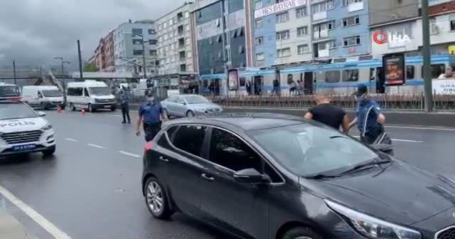 İstanbul polisinden 'şok' uygulama: 58 kişi yakalandı