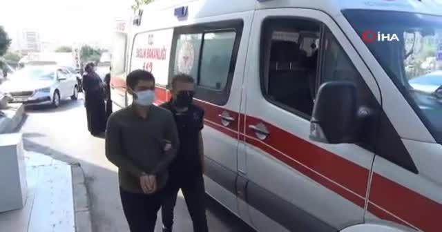 PKK operasyonunda gözaltına alınan HDP'li başkan da dahil 3 kişi serbest kaldı