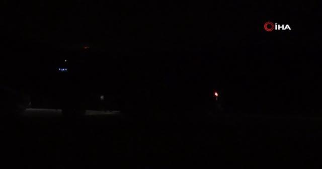 Ciğerlerimiz yanıyor: Osmaniye'de köyler boşaltılıyor