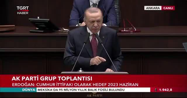 Cumhurbaşkanı Erdoğan: FETÖ'cülere rahat yok