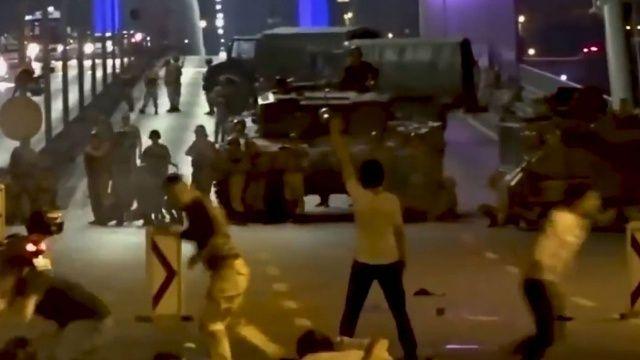Fahrettin Altun'dan 'Türkiye Geçilmez' videosu