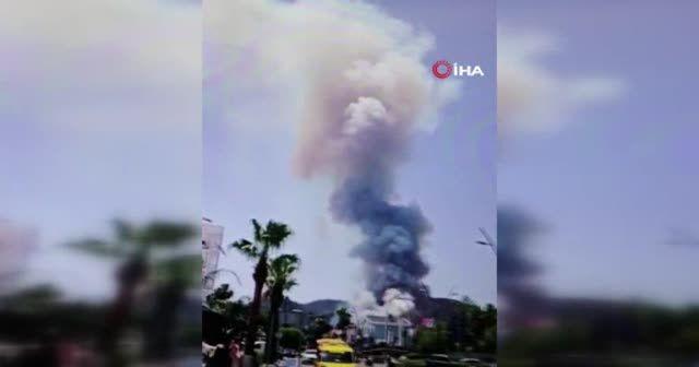 Yangında hayatını kaybeden Şahin Akdemir'in kardeşi konuştu
