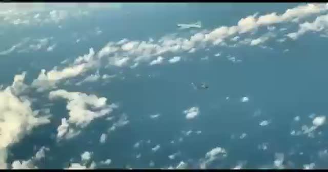 Türk jetleri Polonya'da havalandı: Görevlere daima hazır
